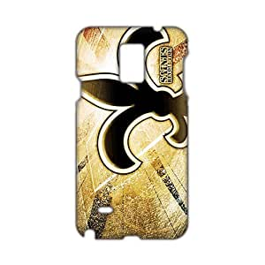 Cool-benz new orleans saints (3D)Phone Case for Samsung Galaxy note4