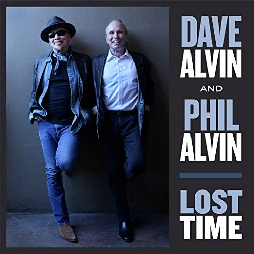 Vinilo : Dave Alvin - Lost Time (LP Vinyl)