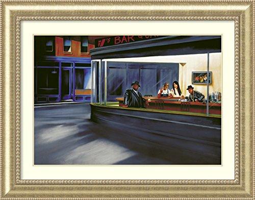p Hop Cafe' by Jay Martin ()