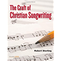 The Craft of Christian Songwriting (Reference) book cover