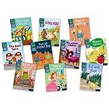 Read Write Inc. Phonics Book Bag Books: Purple Set 2 Storybooks Mixed Pack of 10