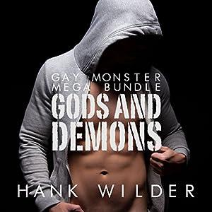 Gods and Demons Audiobook