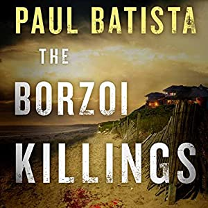 The Borzoi Killings Audiobook
