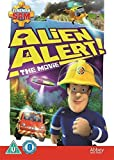 Fireman Sam - Alien Alert The Movie [DVD]