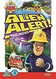 Fireman Sam - Alien Alert The Movie [DVD]