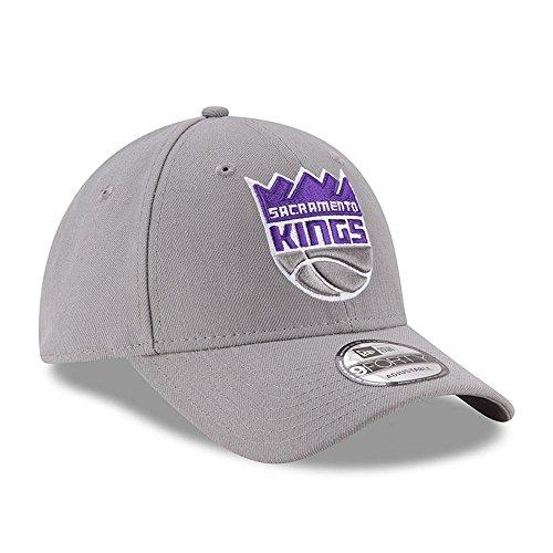 The Kings 9FORTY Gris League de Era Gorra Multicolor Sacramento New béisbol NBA wgBY77tq