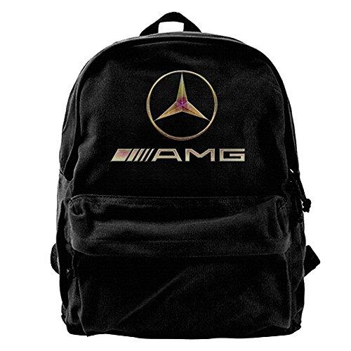 bandy-mercedes-racing-formula-one-team-canvas-double-shoulder-bag-computer-backpacks