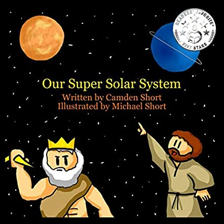 Our Super Solar System