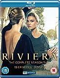 Riviera [3Blu-Ray] (English audio)