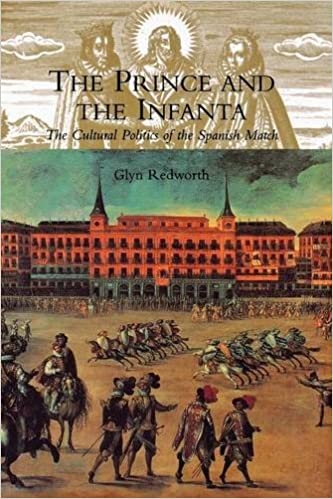 Book The Prince and the Infanta: The Cultural Politics of the Spanish Match