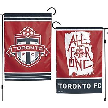 "FC Dallas Double Sided MLS Garden Flag Licensed Soccer 12.5/"" X 18/"""
