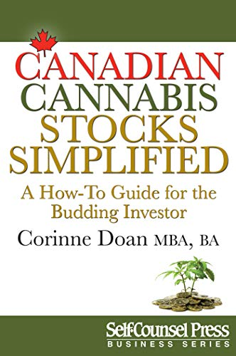51hVKPNTRRL - Canadian Cannabis Stocks Simplified: A 'How-To' Guide for the Budding Investor (Business Series)
