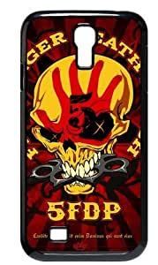 Five Finger Death Punch Poster The Way Of The Fist Samsung Galaxy S4 SIV Protectors with Charming Outlook