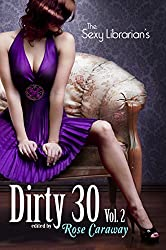 The Sexy Librarian's Dirty 30, Vol.2