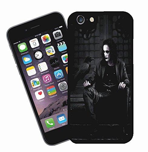 The Crow Étui pour iPhone–Ce modèle compatible avec Apple iPhone 6–by Eclipse idées cadeau