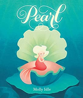 Book Cover: Pearl
