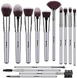 BS-MALL 13 PCS Makeup Brush Se...