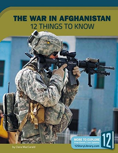 War in Afghanistan: 12 Things to Know (Preserving America's Freedom)