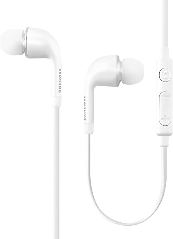 Genuine Samsung Galaxy S3 S4 S5 S6 S7 Edge Handsfree Earphone Headphone Mic