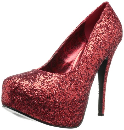 Red Glitter Bordello 06gw teeze Bordello teeze xqOp8Iw