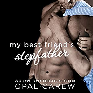 My Best Friend's Stepfather Audiobook
