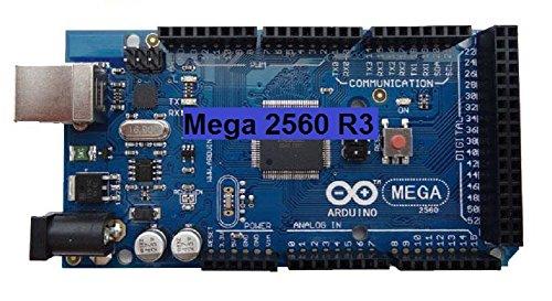 Arduino Compatible Atmega2560 Mega2560 Board product image