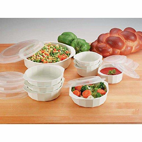 LaCuisine Piece Microwave Cookware Set product image