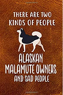 Alaskan Malamute Funny Pick Your Size T Shirt Youth Small-6 X Large
