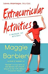 Extracurricular Activities (A Murder 101 Mystery)