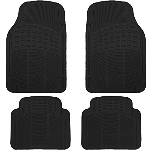 black-front-rear-driver-passenger-seat-semi-custom-trimmable-ridged-heavy-duty-rubber-floor-mats-pac