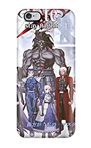 New Premium Flip Case Cover Fate/stay Night Skin Case For Iphone 6 Plus