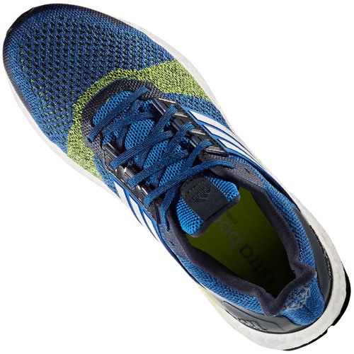 hot sale online fc822 f396c Amazon.com  adidas Performance Mens Ultra Boost Street Running Shoe   Road Running