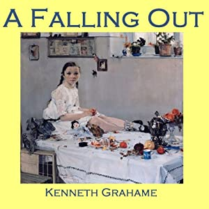 A Falling Out Audiobook