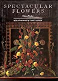 img - for Spectacular Flowers book / textbook / text book