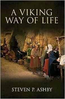 Book A Viking Way of Life