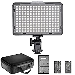 Image of the product Neewer Dimmable 176 LED that is listed on the catalogue brand of Neewer.