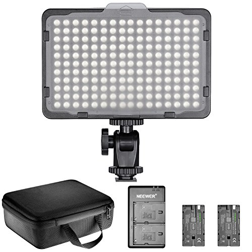 Neewer Dimmable Video Light Lighting product image