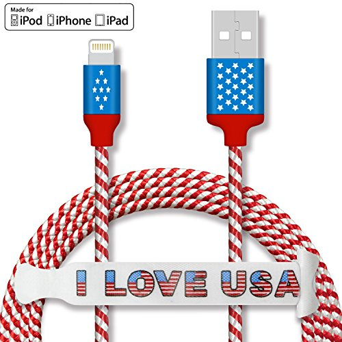 coiled usb cable red - 3