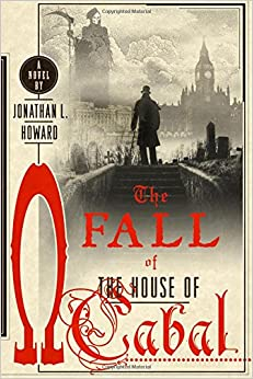 Image result for The Fall of the House of Cabal