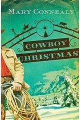 Cowboy Christmas Kindle Edition