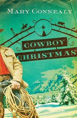 book cover of Cowboy Christmas