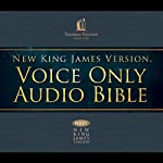 (31) Galatians-Ephesians-Philippians-Colossians, NKJV Voice Only Audio Bible | Thomas Nelson Inc.