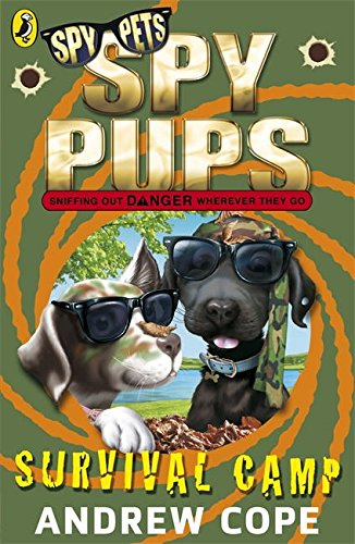 Spy Pups: Survival Camp pdf