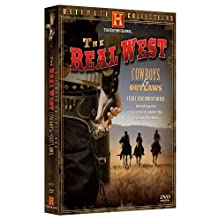 The Real West: Cowboys & Outlaws (History Channel) (2008)