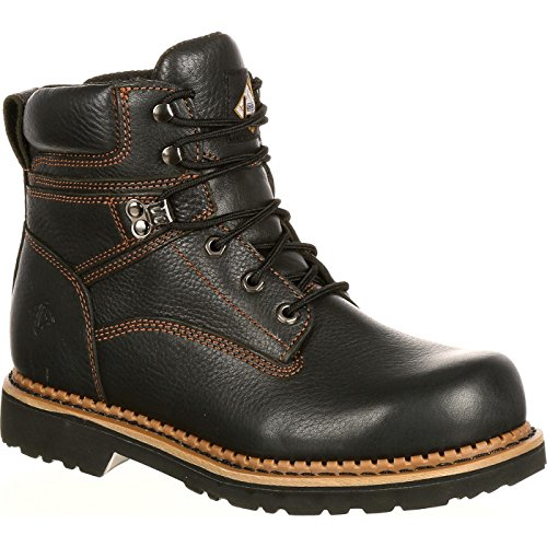 Lehigh Safety Shoes Steel Toe Static-Dissipative Work Boot from Lehigh