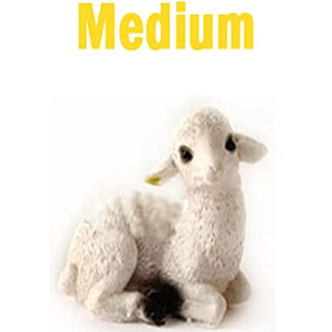 Alpaca ovejas PASTEL molde de silicona jabón molde DIY hecho a mano yeso 3d animal Vela