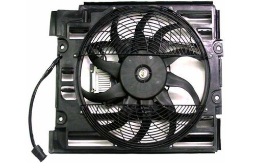 03 e39 electric fan - 1