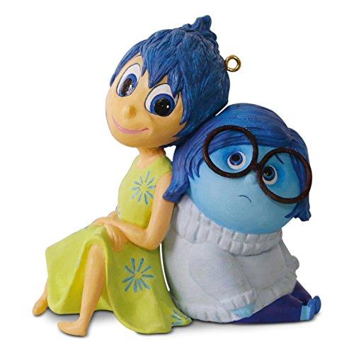 "Hallmark Keepsake Disney/Pixar ""Inside Out Legends #6"" Holid"