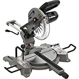 Delta S26-261L Shopmaster 10'' Slide Miter Saw with Laser