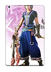 Kevin Charlie Albright's Shop Ipad Mini Case, Premium Protective Case With Awesome Look - Final Fantasy Xiii 6980689I14219632